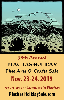 Placitas Holiday Sale